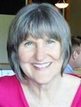 Margaret Lafreniere